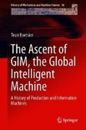 The Ascent of GIM, the Global Intelligent Machine