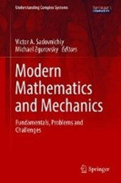 Modern Mathematics and Mechanics