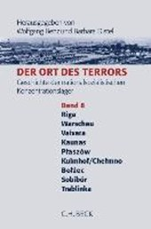 Der Ort des Terrors 8