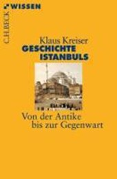Geschichte Istanbuls
