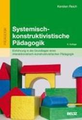 Systemisch-konstruktivistische Pädagogik