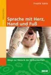 Sprache mit Herz, Hand und Fuß