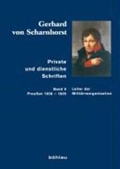 Private und dienstliche Schriften 05