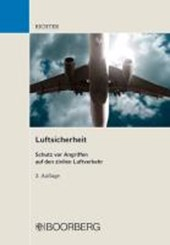 Richter, S: Luftsicherheit