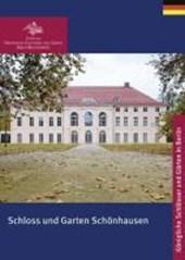 Schloss und Garten Schoenhausen