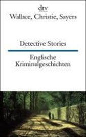 Englische Kriminalgeschichten / Detective Stories