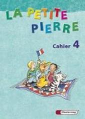 La Petite Pierre 4. Cahier d'activités
