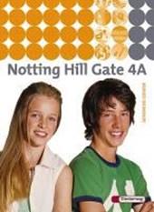 Notting Hill Gate 4 A. Textbook