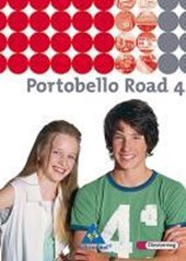 Portobello Road 4. Textbook