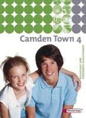 Camden Town 4. Textbook