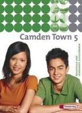 Camden Town 5. Textbook