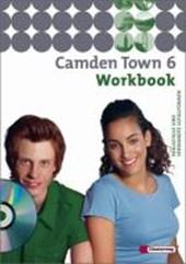 Camden Town 6. Workbook mit CD