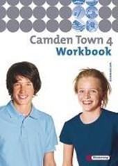 Camden Town 4. Workbook. Gymnasium