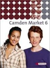 Camden Market 6. Textbook