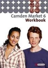 Camden Market 6. Workbook