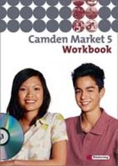 Camden Market 5. Workbook mit CD