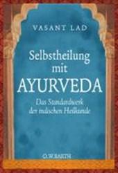 Selbstheilung mit Ayurveda