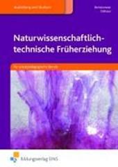 Naturwissenschaftlich-technische Früherziehung