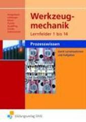 Werkzeugmechanik Lernfelder 1-14