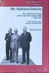 Die Hallstein-Doktrin
