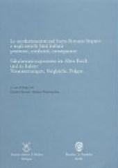 Säkularisationsprozesse im Alten Reich und in Italien: Voraussetzungen, Vergleiche, Folgen