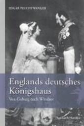 Englands deutsches Königshaus