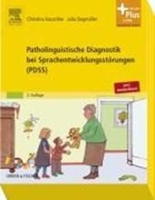 Patholinguistische Diagnostik bei Sprachentwicklungsstörungen