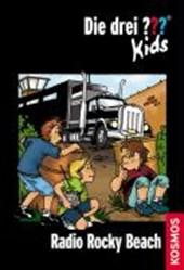 Die drei ??? Kids 02. Radio in Rocky Beach (drei Fragezeichen)