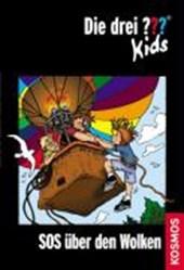 Die drei ??? Kids 09. SOS über den Wolken (drei Fragezeichen)