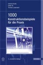 1000 Konstr.beisp.f.d.Praxis 3.A.