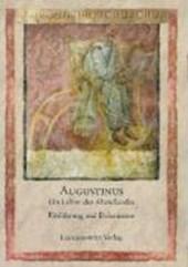 Augustinus, ein Lehrer des Abendlandes