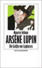 Die Gräfin von Cagliostro oder Die Jugend des Arsène Lupin