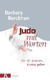 Judo mit Worten