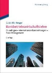 Bankbetriebswirtschaftslehre