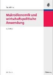 Makrooekonomik Und Wirtschaftspolitische Anwendung