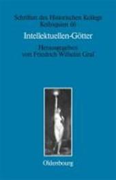 Intellektuellen-Goetter