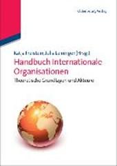 Handbuch Internationale Organisationen