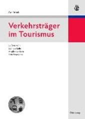 Verkehrstrager Im Tourismus