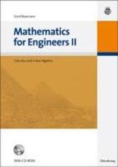 Mathematics for Engineers II