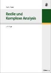 Reelle und Komplexe Analysis