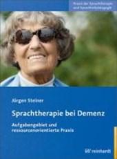 Sprachtherapie bei Demenz