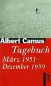 Tagebuch März 1951 - Dezember 1959