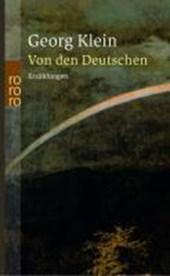 Von den Deutschen
