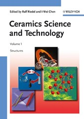 Ceramics Science and Technology, Volume 1