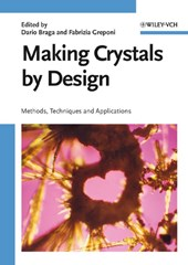 Making Crystals by Design