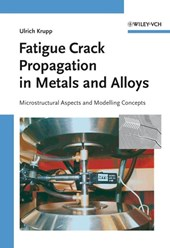 Fatigue Crack Propagation in Metals and Alloys