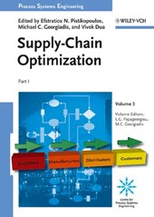 Supply-Chain Optimization, Part I