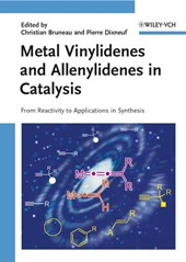 Metal Vinylidenes and Allenylidenes in Catalysis