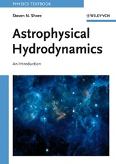Astrophysical Hydrodynamics