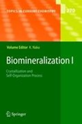 Biomineralization I